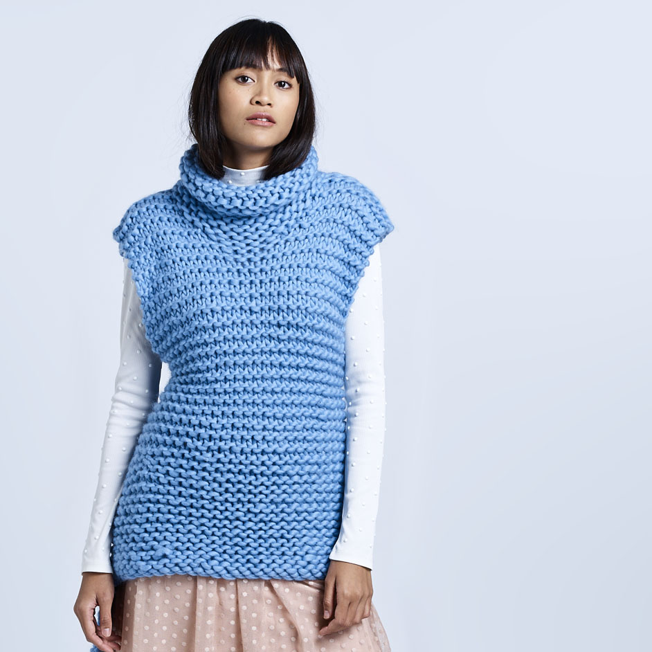Abbey Road Born To Be Wool Tunic Project