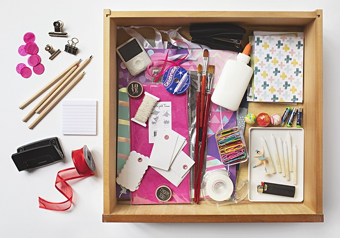 Adulting: do you need an emergency gift stash?