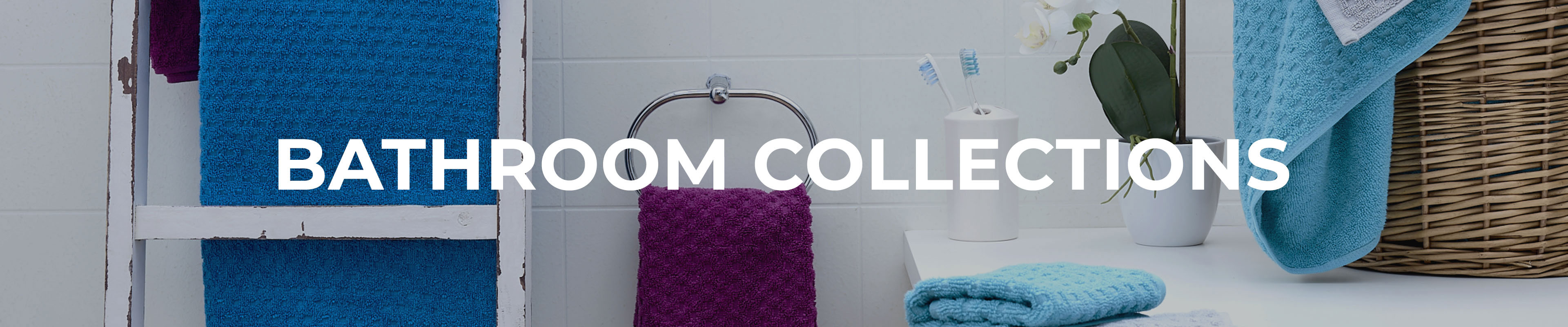 Shop Our Bathroom Collections
