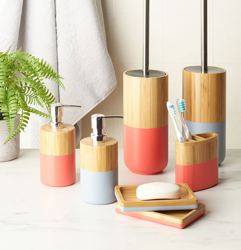 Shop Our Koo Bamboo Range