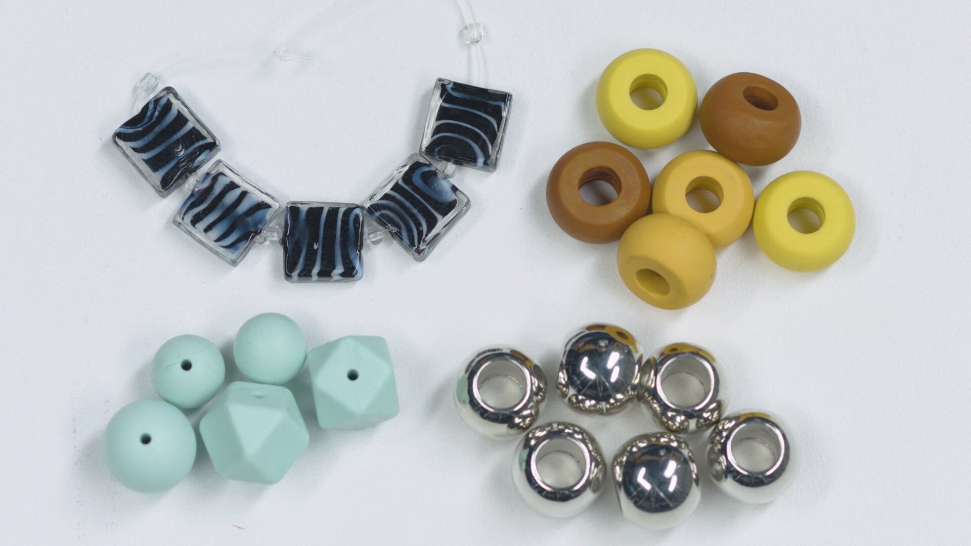 Beads & Jewellery Buying Guide