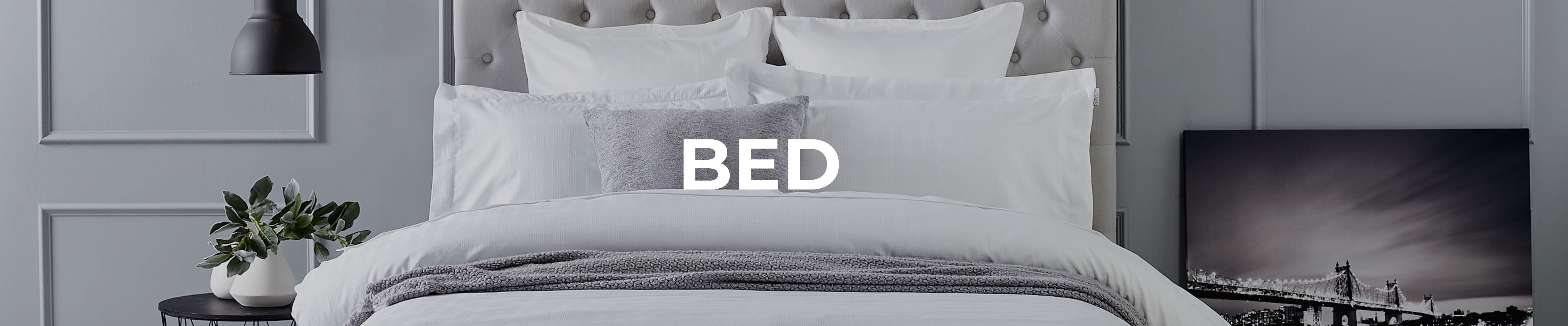 Shop Our Bed Range