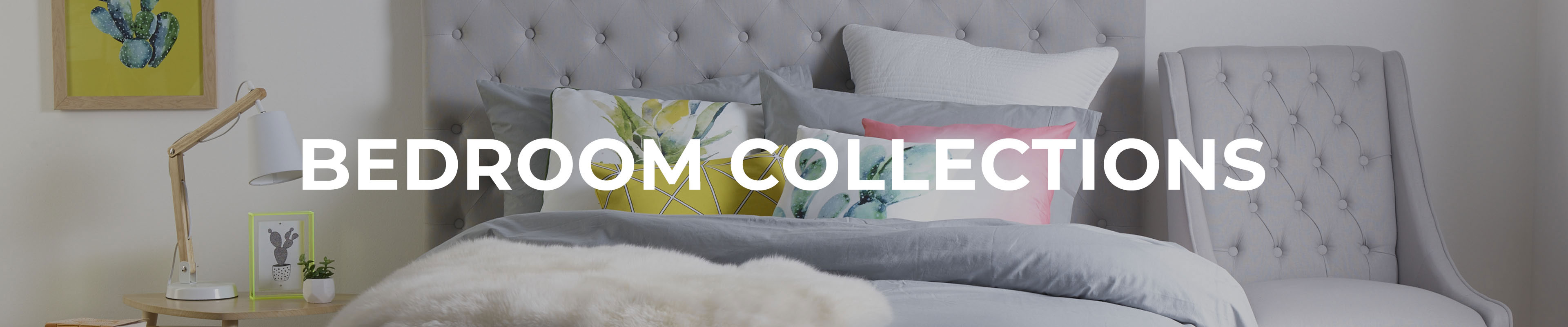 Shop Our Bedroom Collections