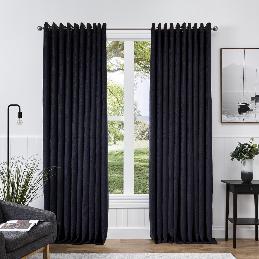 Pick Curtains To Suit Your Style
