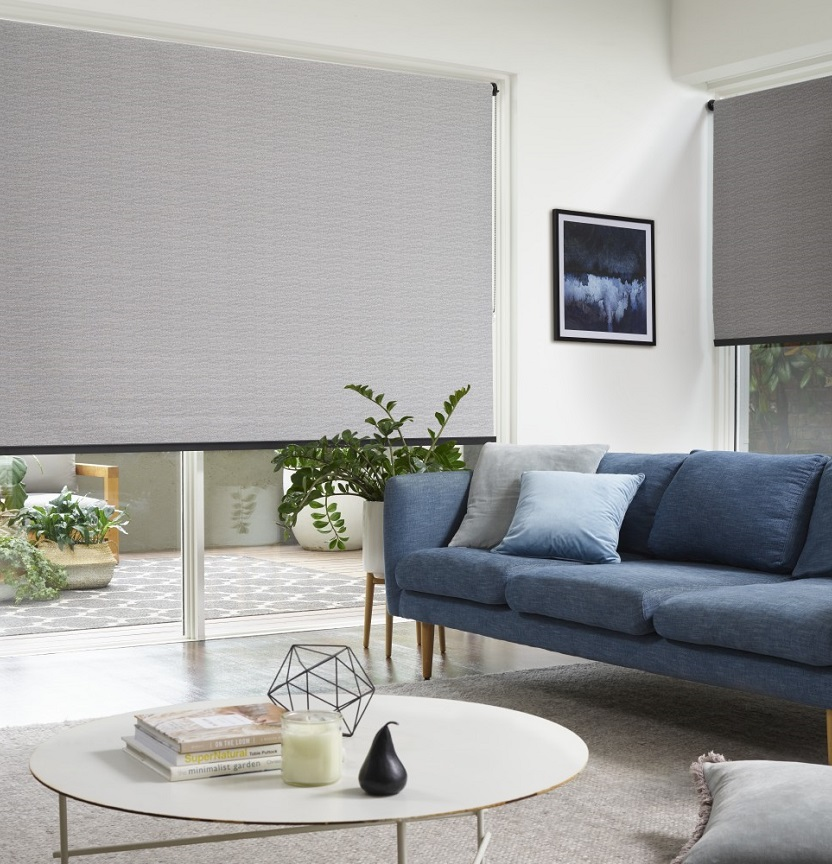 Shop Our Roller Blinds Range