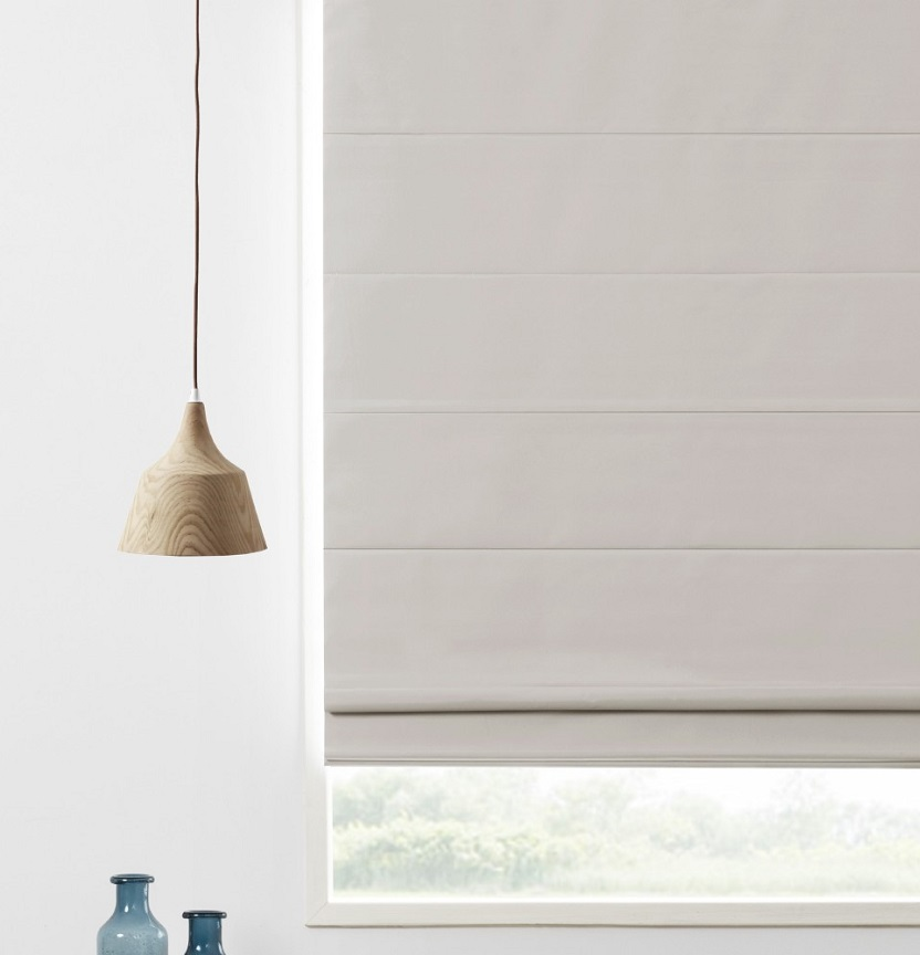 Shop Our Roman Blinds Range