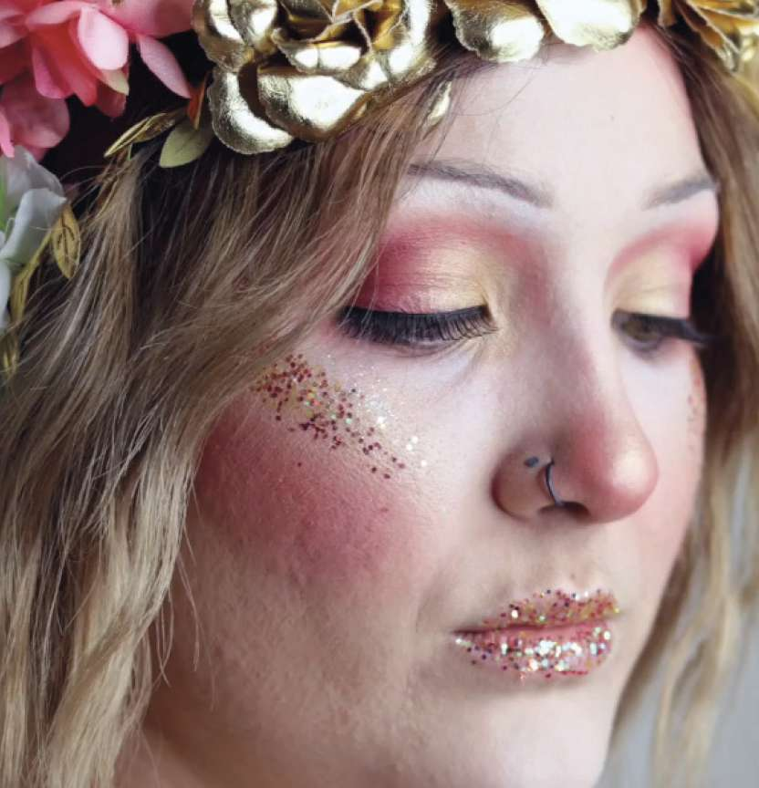 BYS Fairy Make Up Project