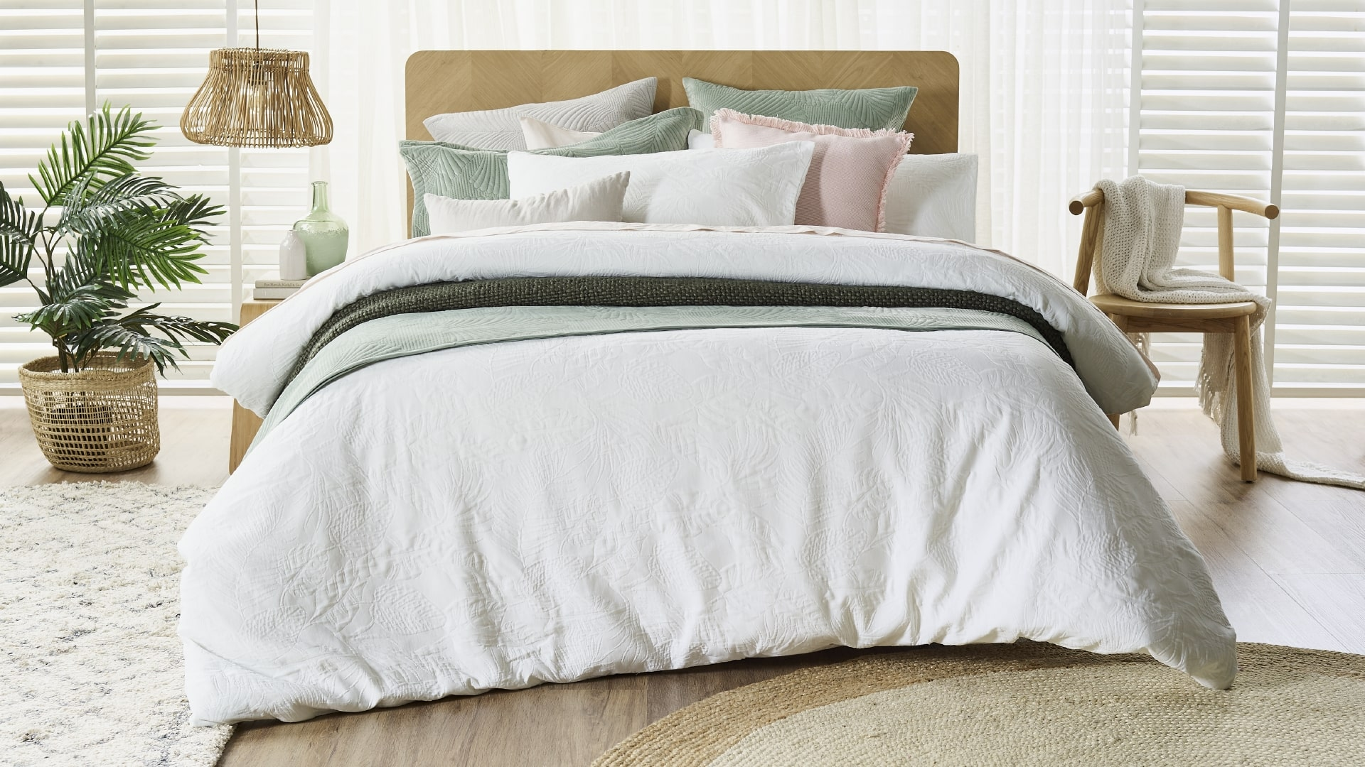 Care For Bedding & Bed Linen
