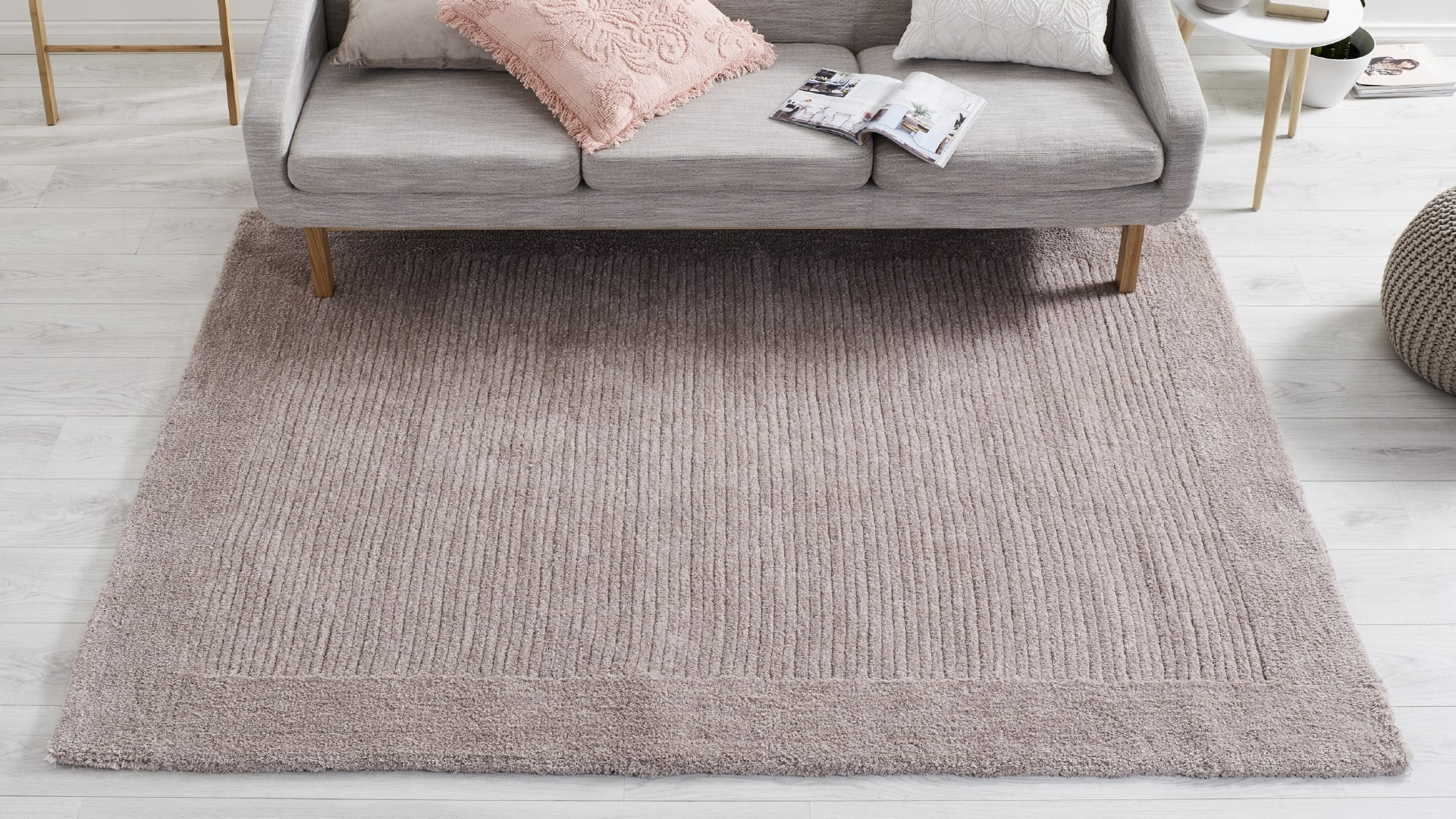 Rotate & Refresh Your Rugs & Mats