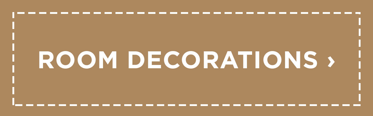 Shop Our Christmas Room Decorations Range