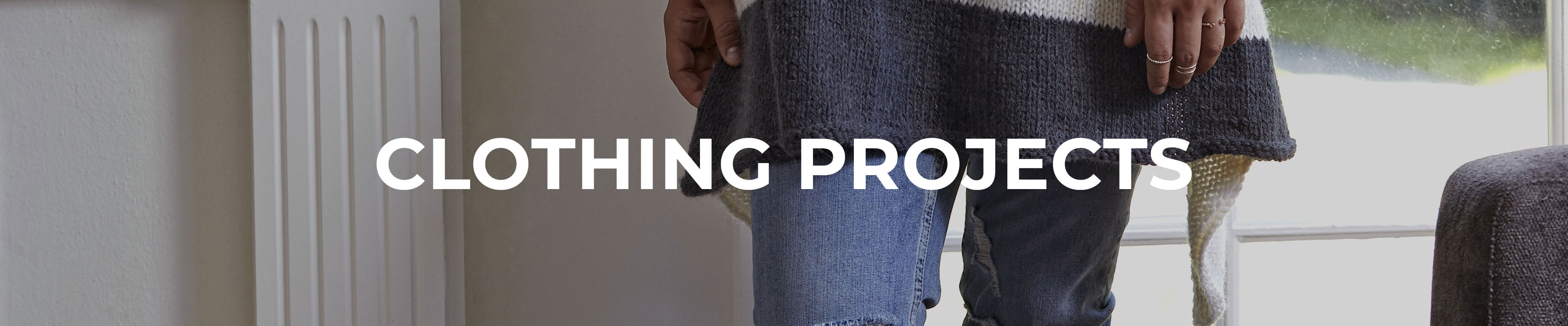 Clothing Projects