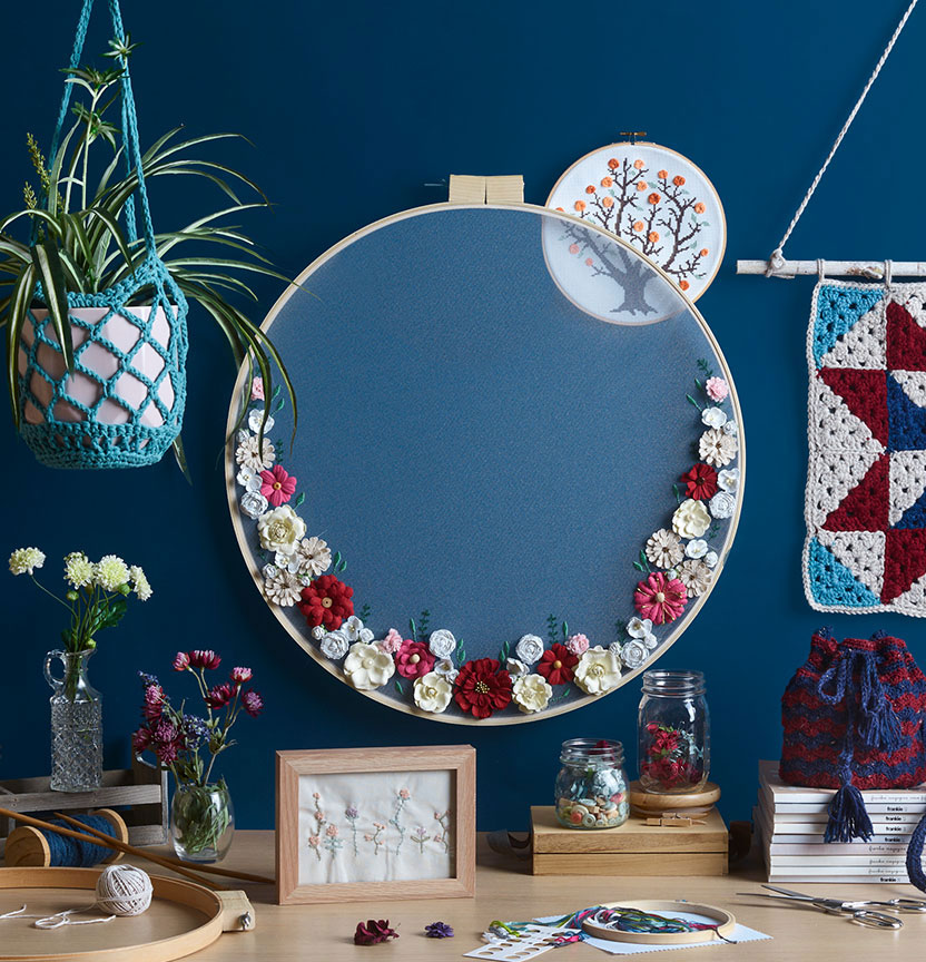 Shop Our Craft Projects Range