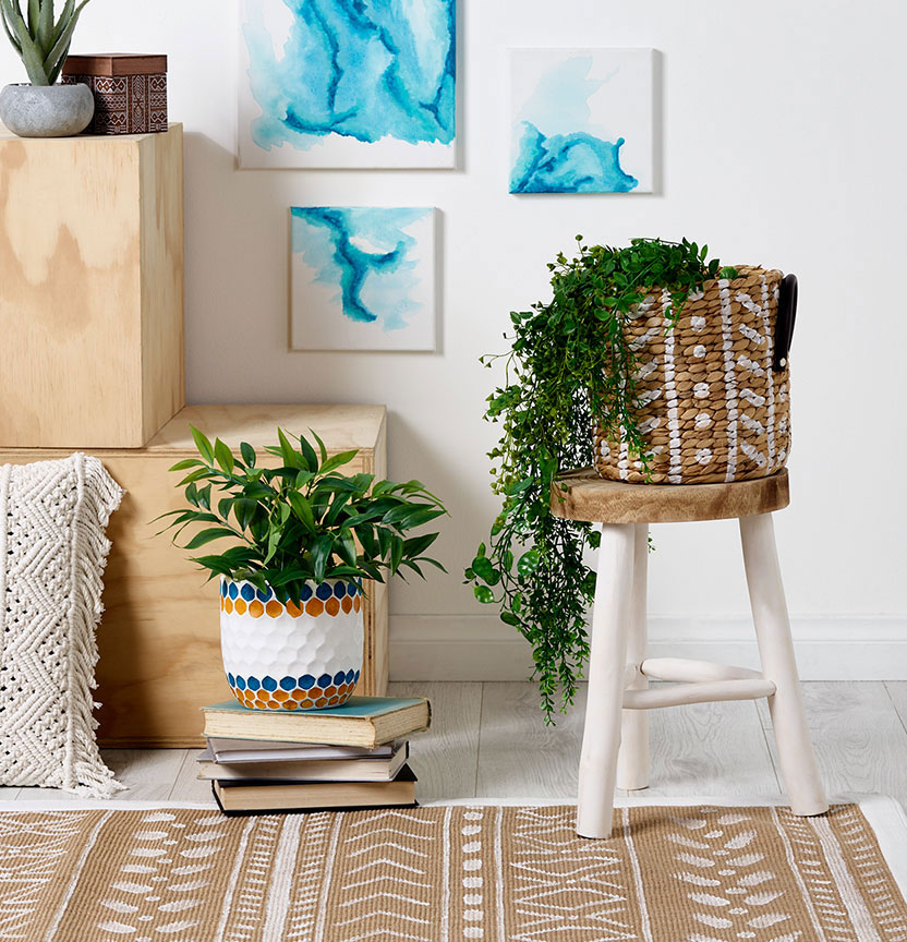 Home Decor Projects At Spotlight