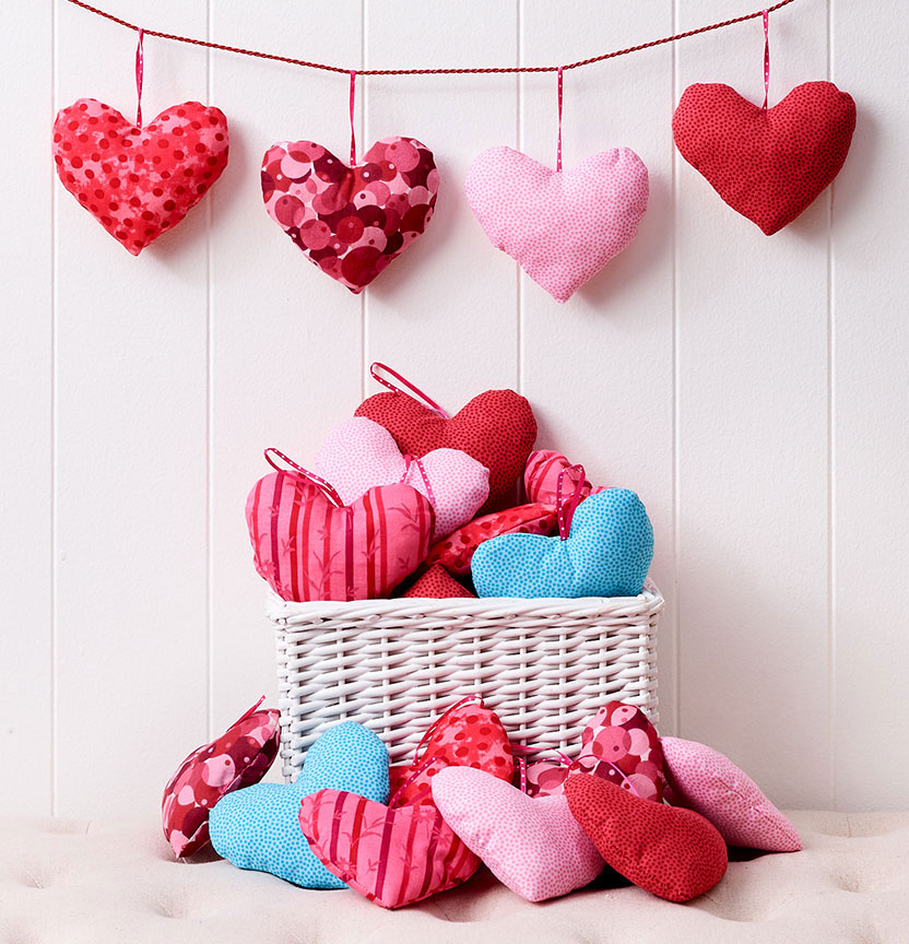 Valentine's Day Projects At Spotlight