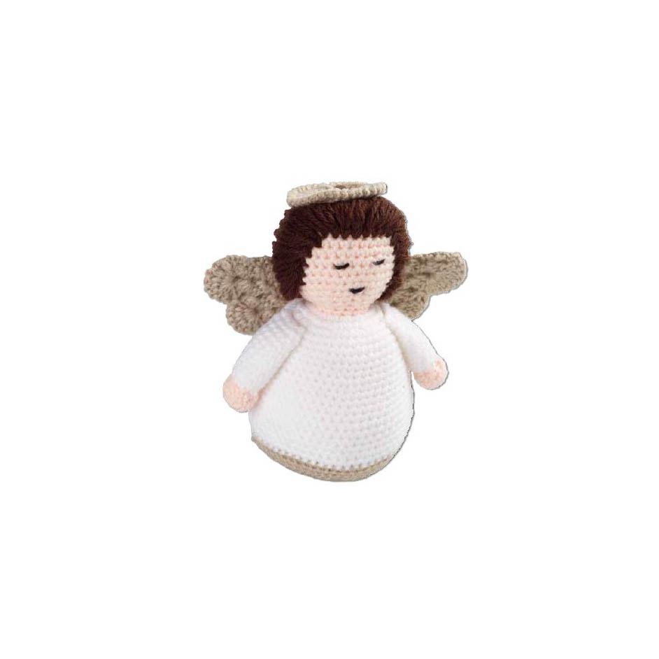 Crochet Angel Project