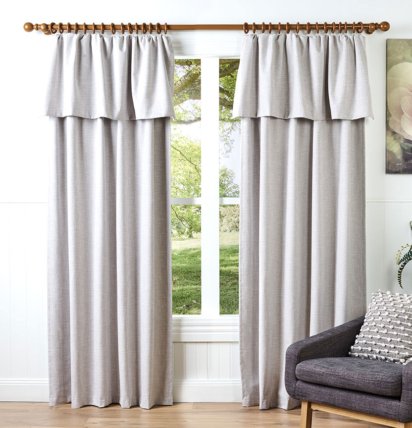 Shop Our Curtain Accessories Range