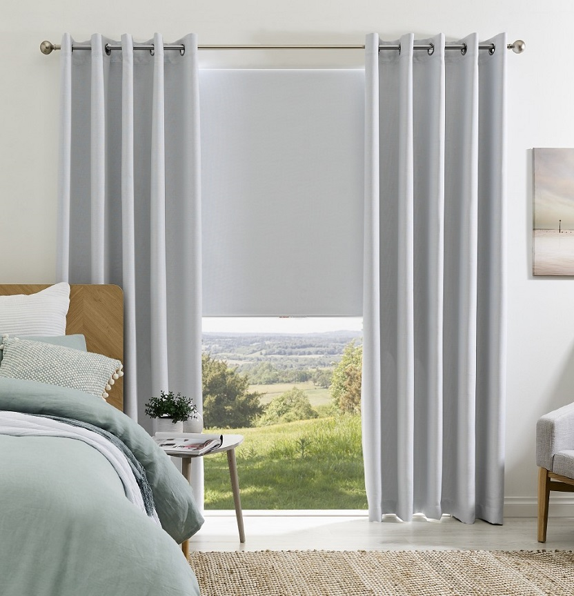 Curtains Blinds Ready To Hang Spotlight Australia