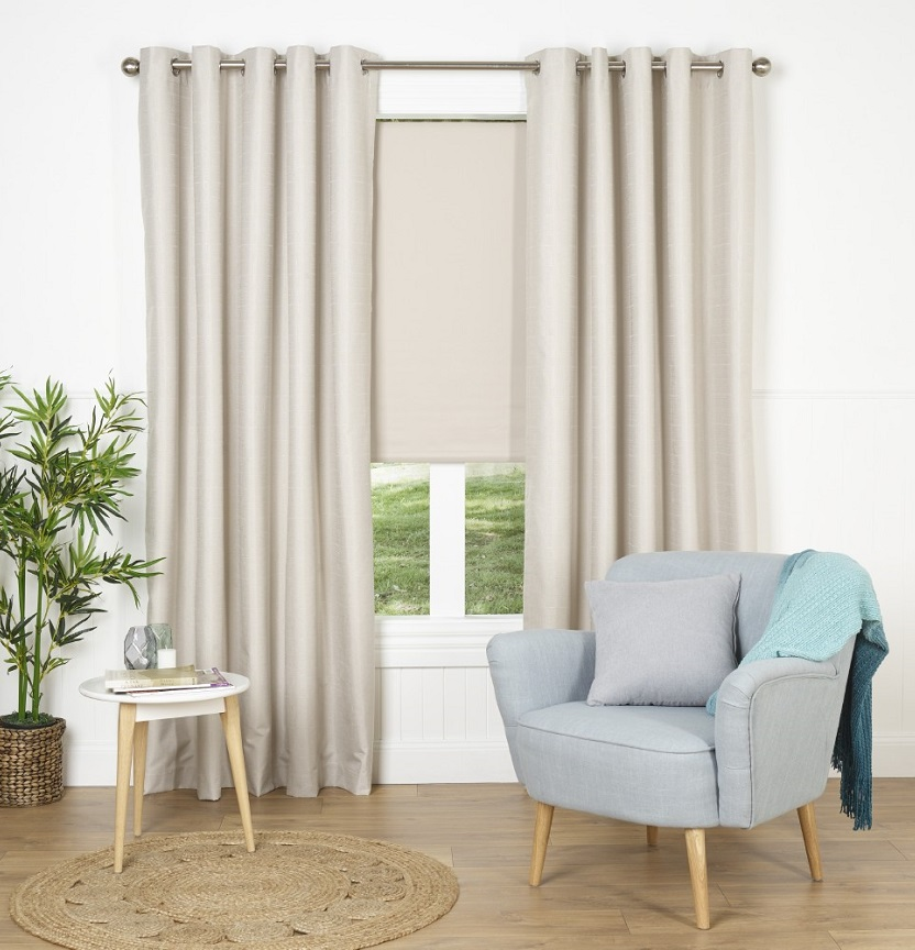 Shop Our Thermal Curtains Range