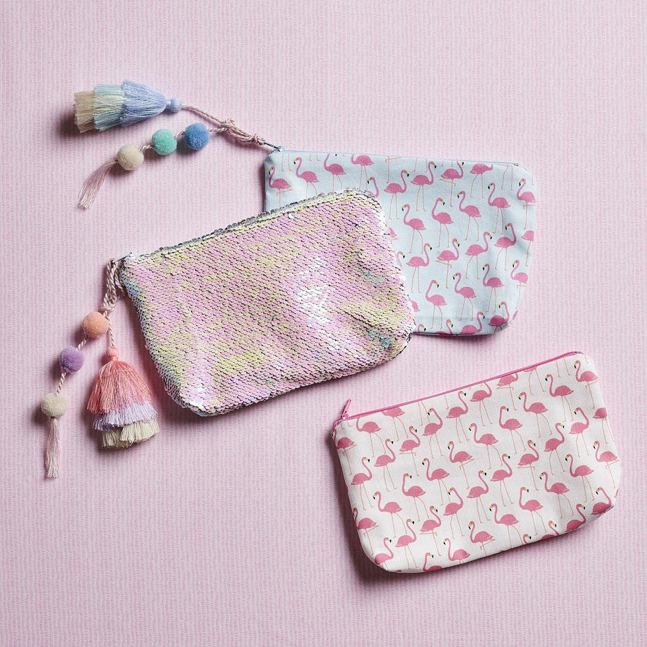 Cute Kids Pencil Case Project