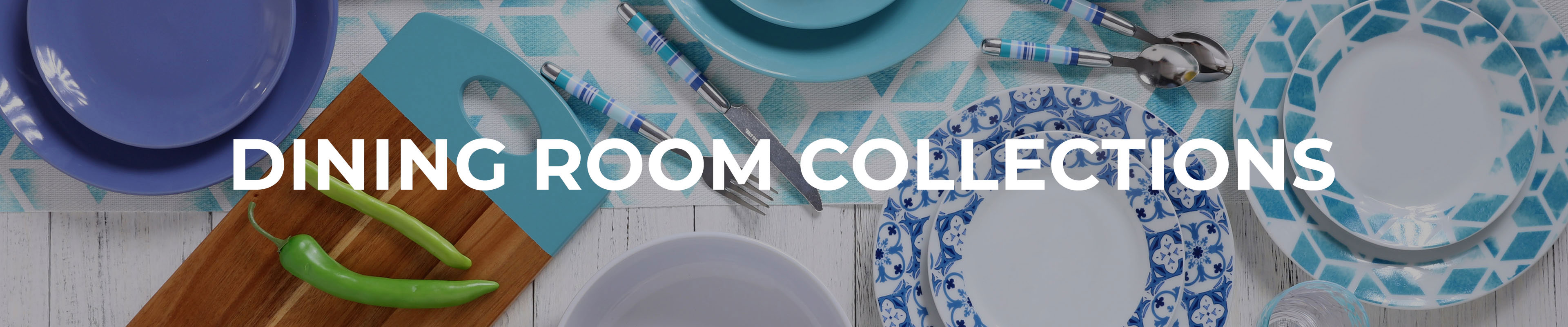 Shop Our Dining Rooms Collections