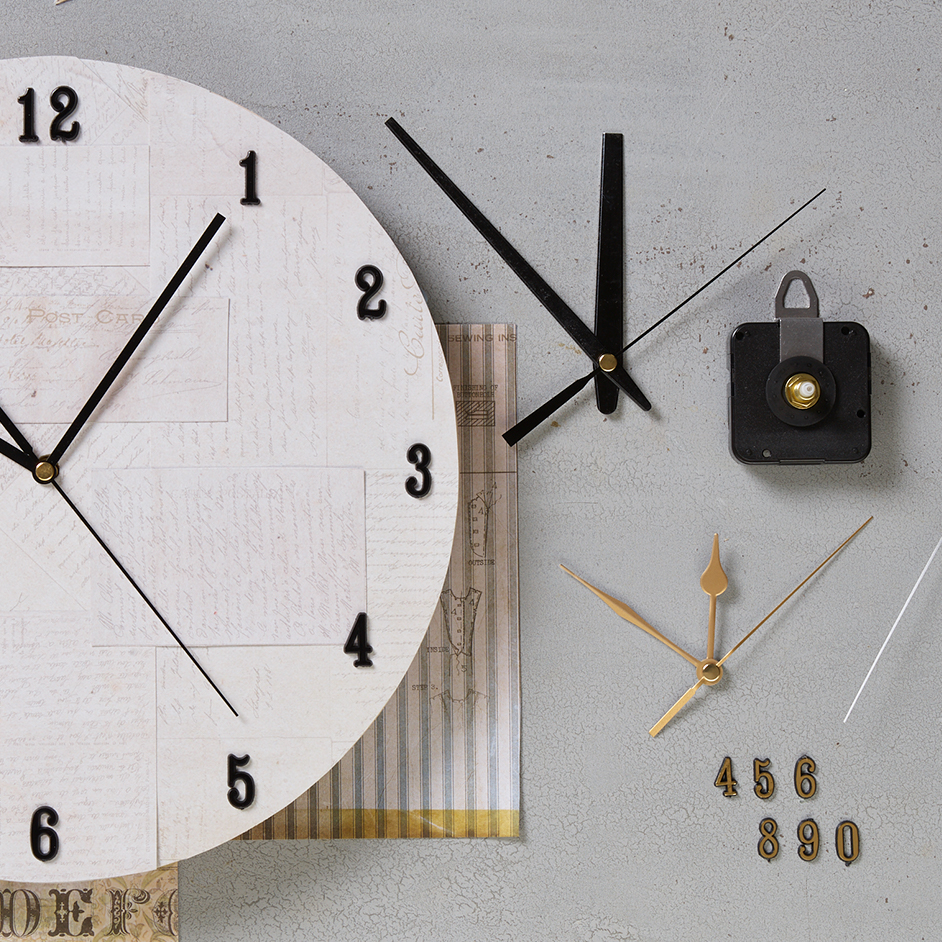DIY Clock Project