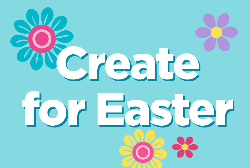 Create For Easter
