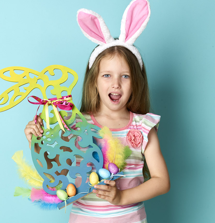 Easter Projects For The Kids Project