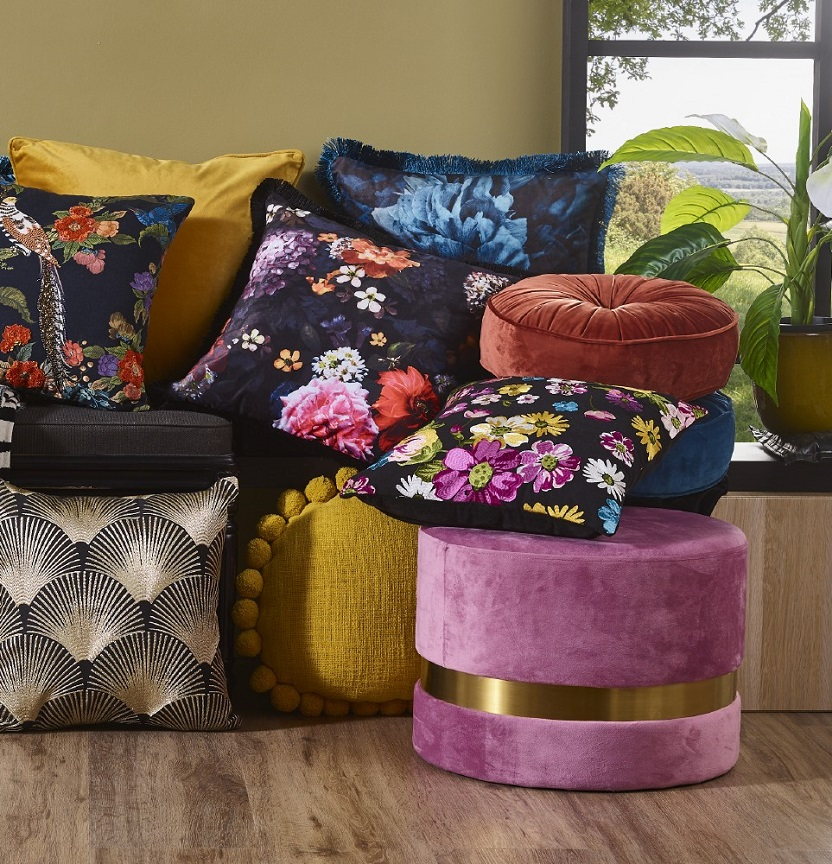 Shop The Eclectic Treasures Collection