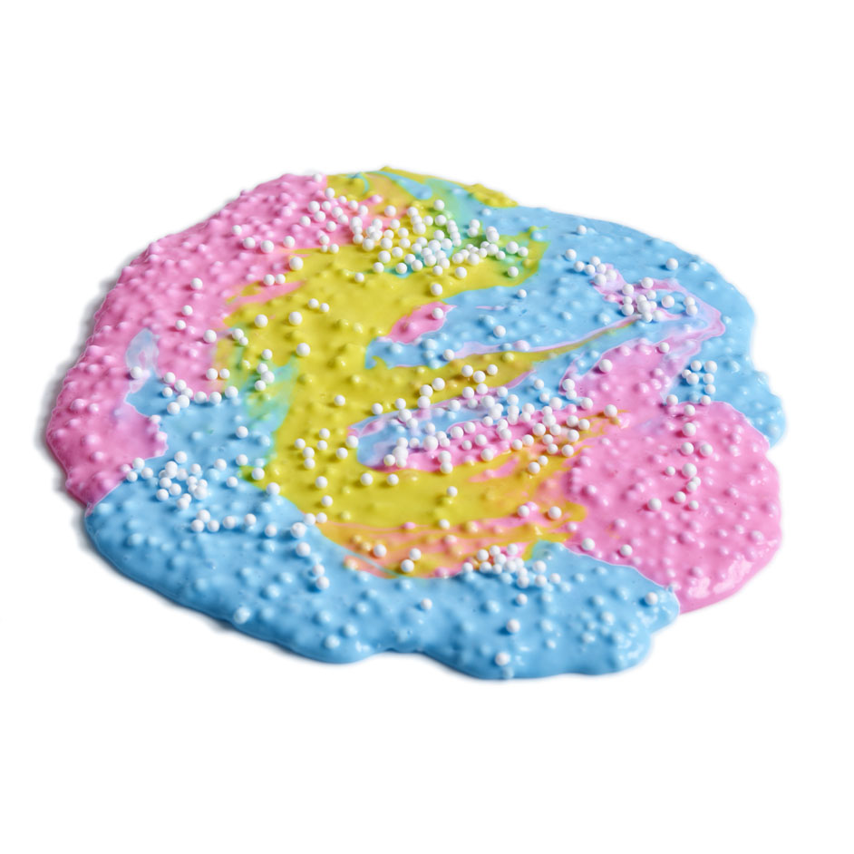 Elmers Easter Slime Project
