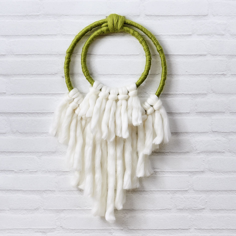 Express Wall Hanging Project