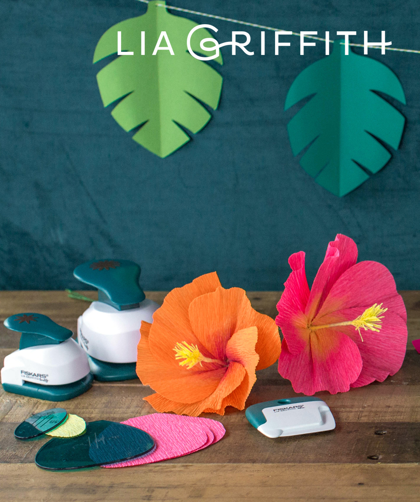 Shop The Fiskars Lia Griffith Range