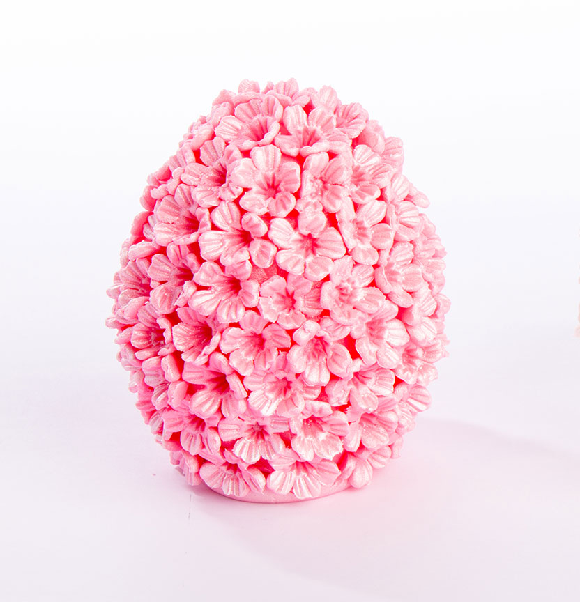 Flower Eggs Project