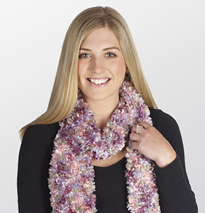 Flurry Scarf Project
