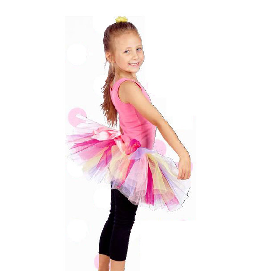 Girls Tutu Project