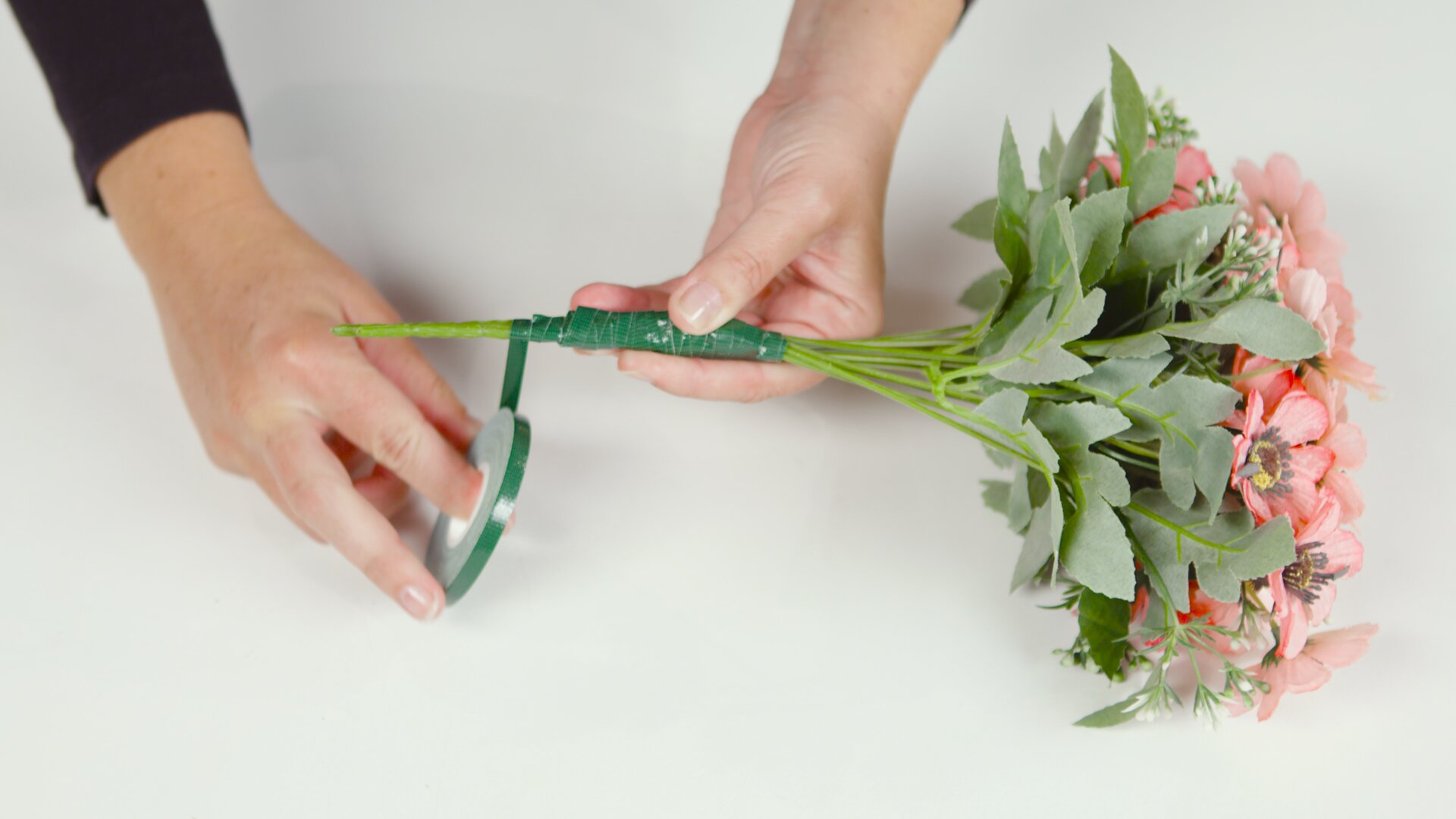 Florestry Tape For Your Bouquet