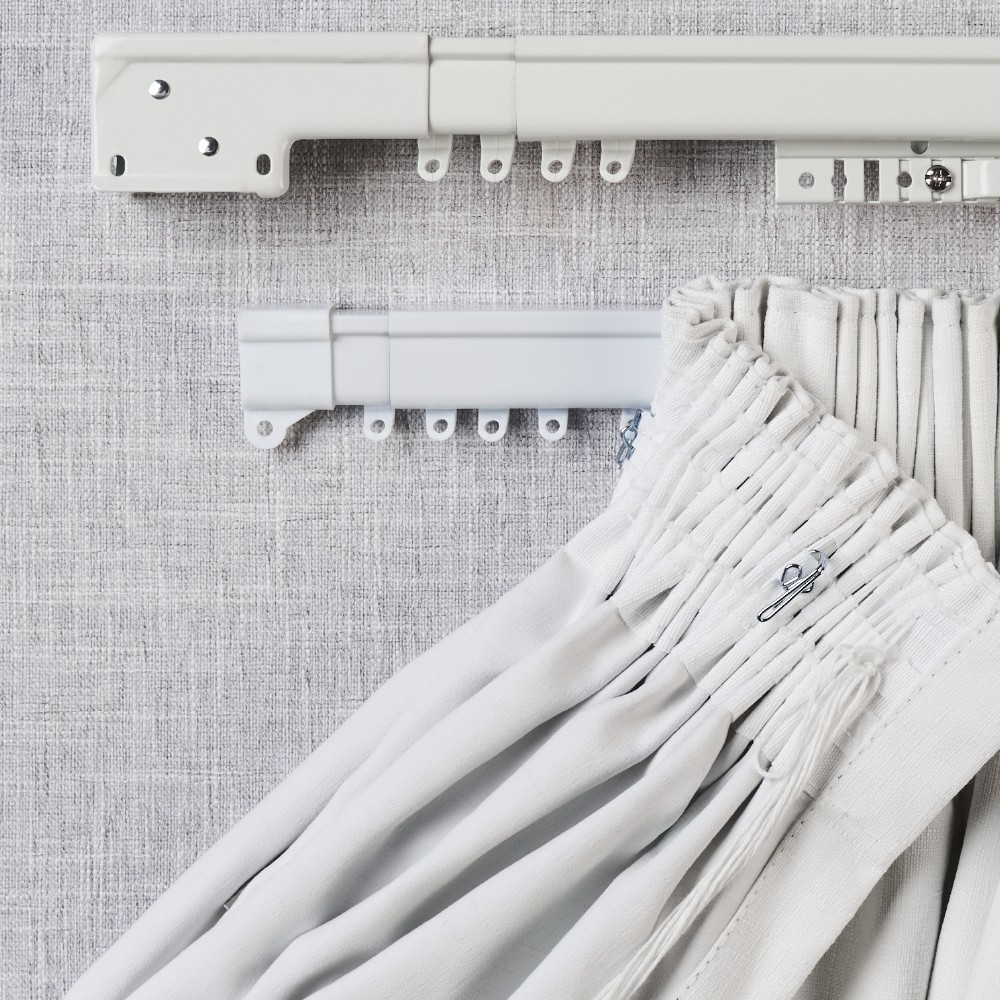 How To Hang Your Curtains Using Rods Or Racks