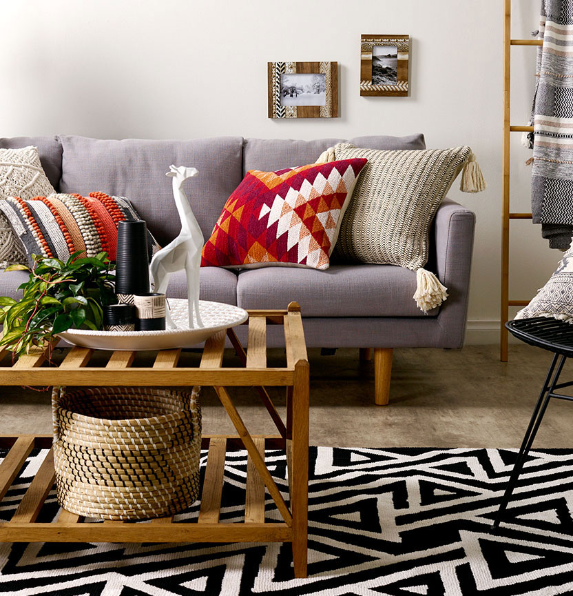 Shop Our Global Tribe Home Range