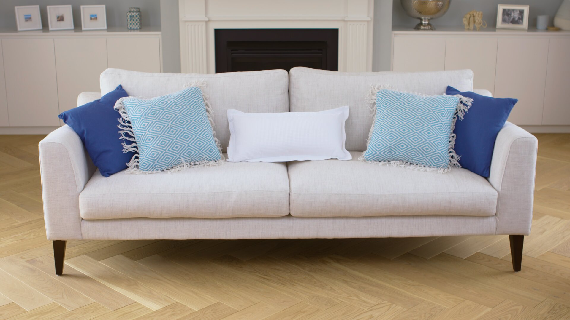 Get Comfortable With Our Extensive Range Of Cushions