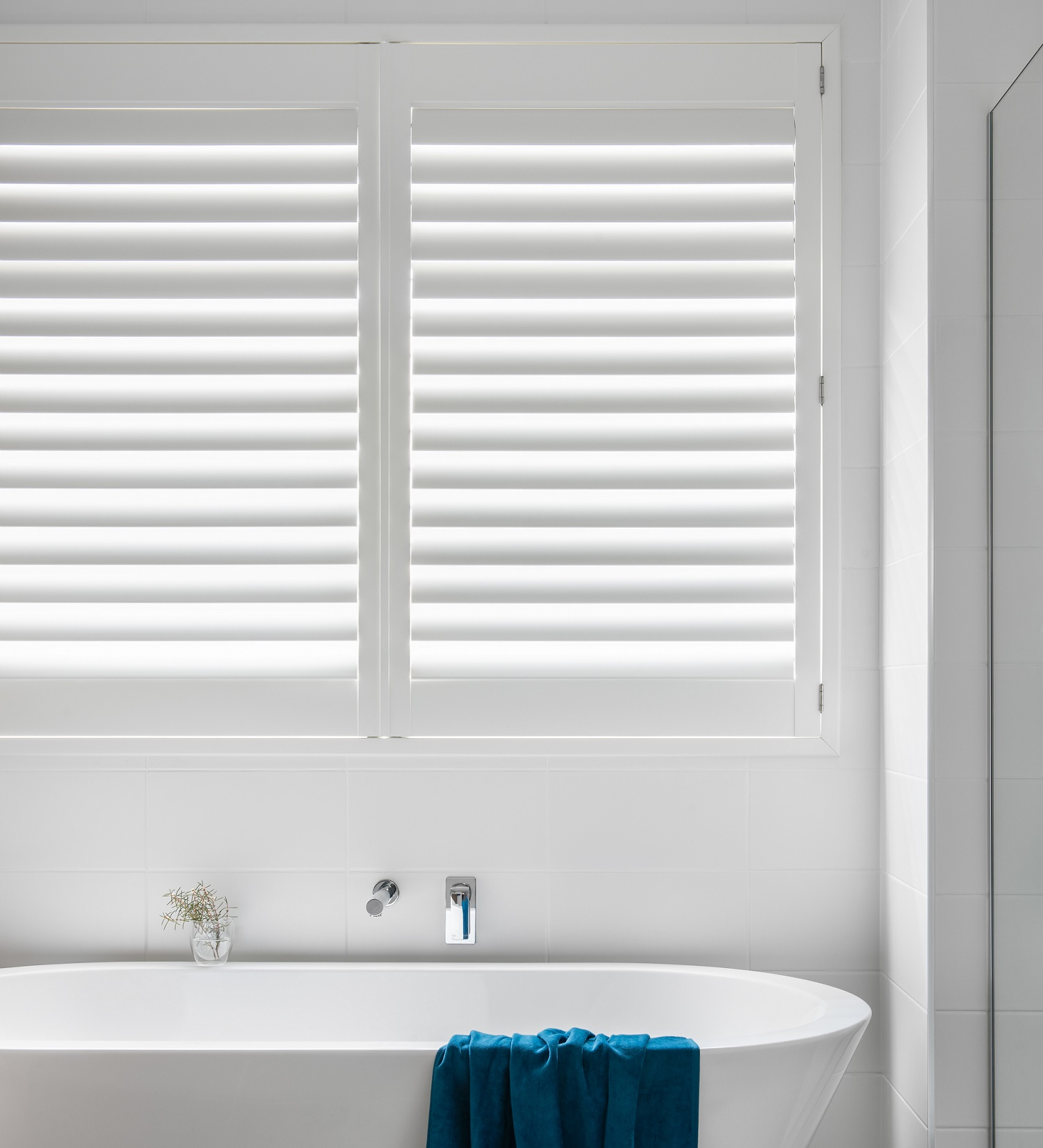 Advantages Of Intalling Made To Measure Internal Shutters At Home