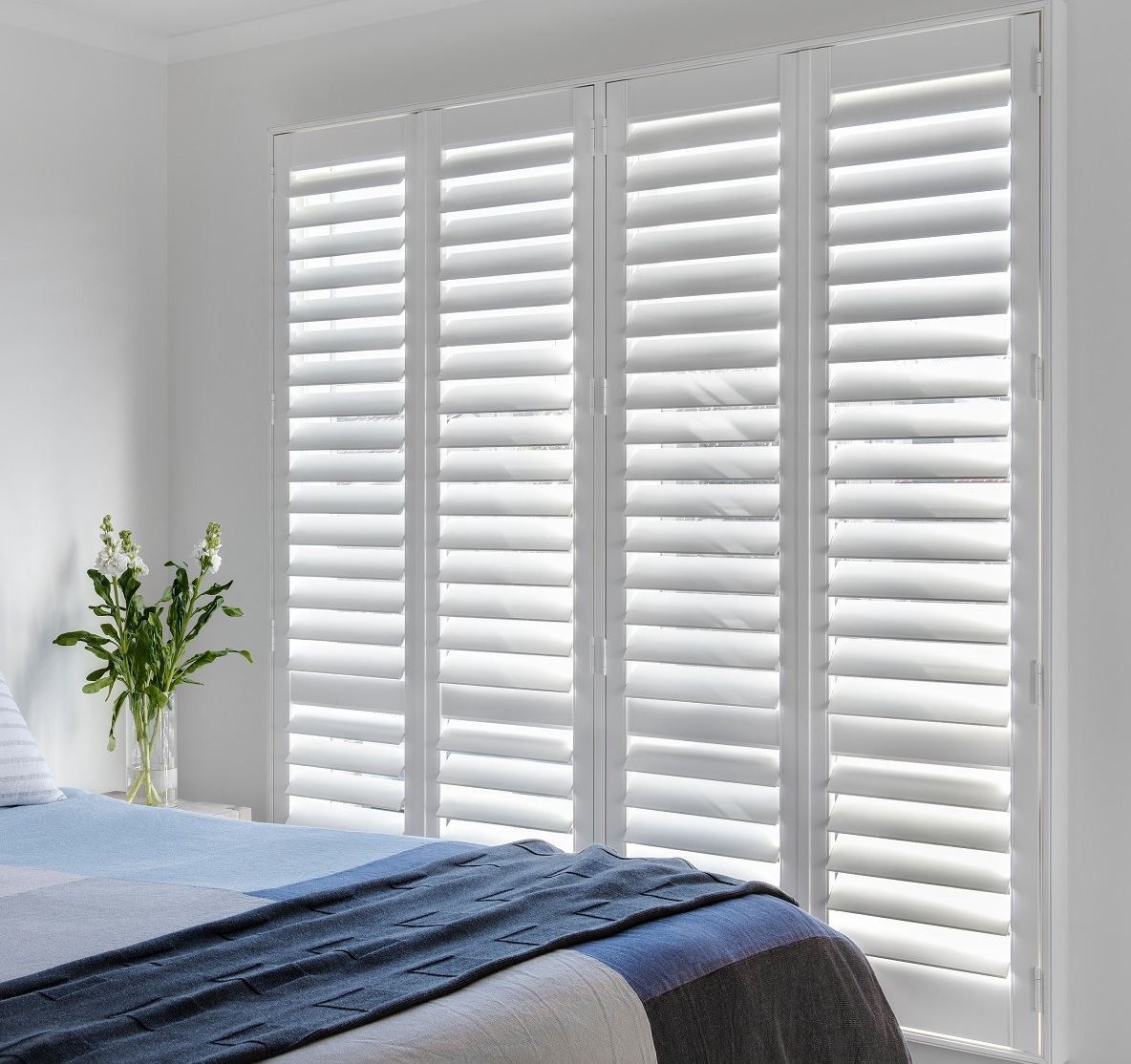 Care & Maintenance For Internal Shutters