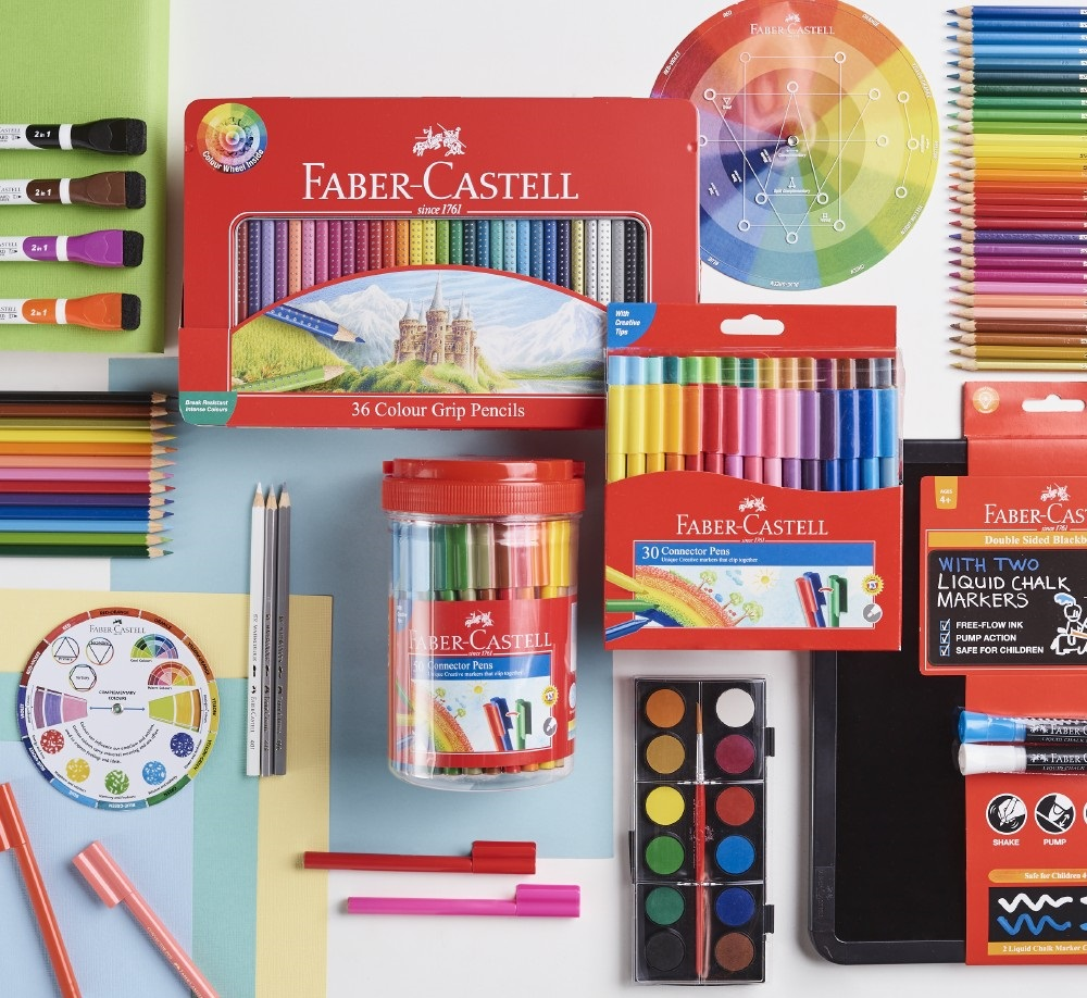 Kids Craft Buying Guide