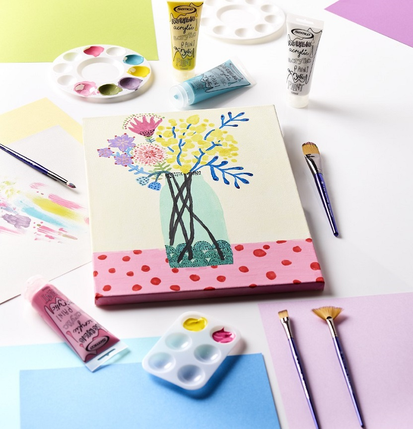 Shop Our Art Supplies Range