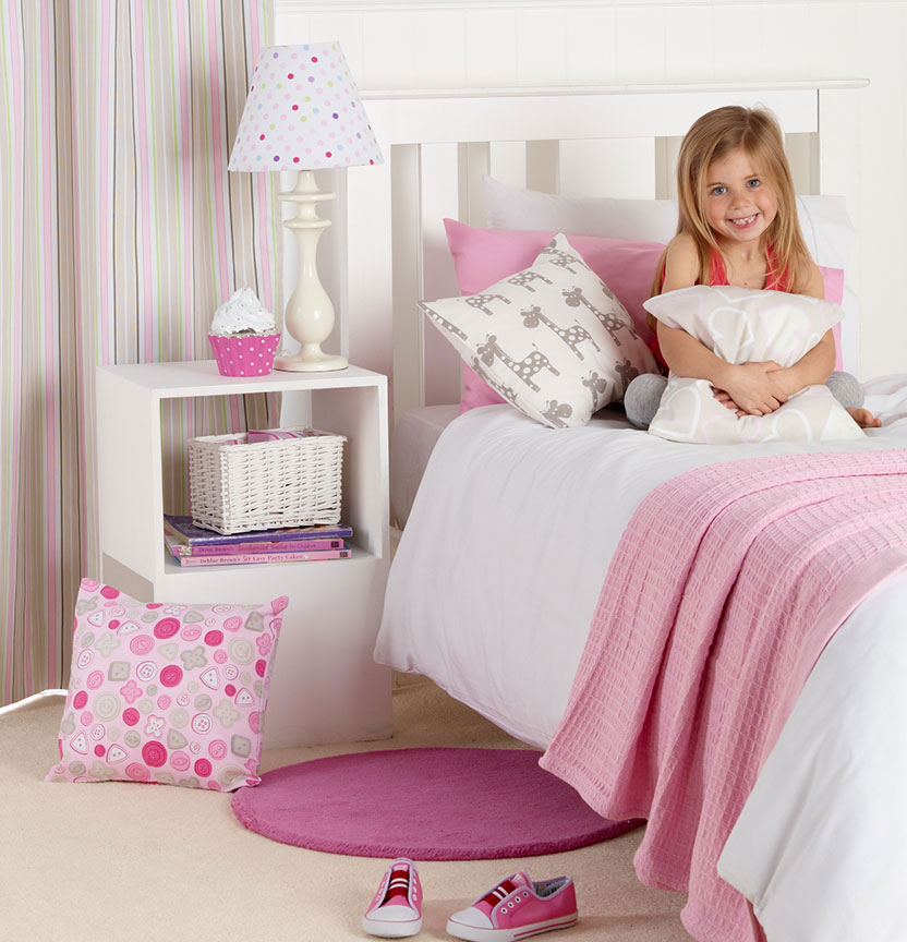 Shop Our Bedroom Range