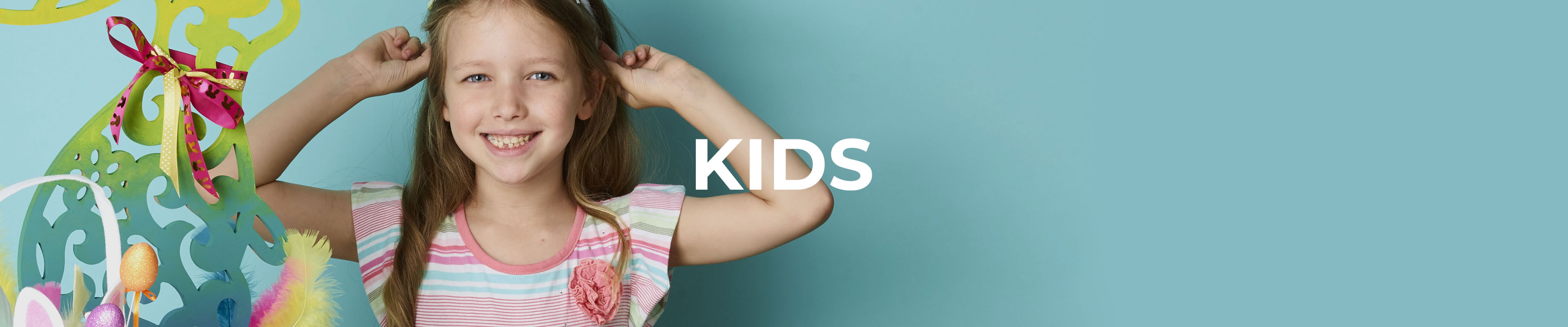 Shop Our Kids Range
