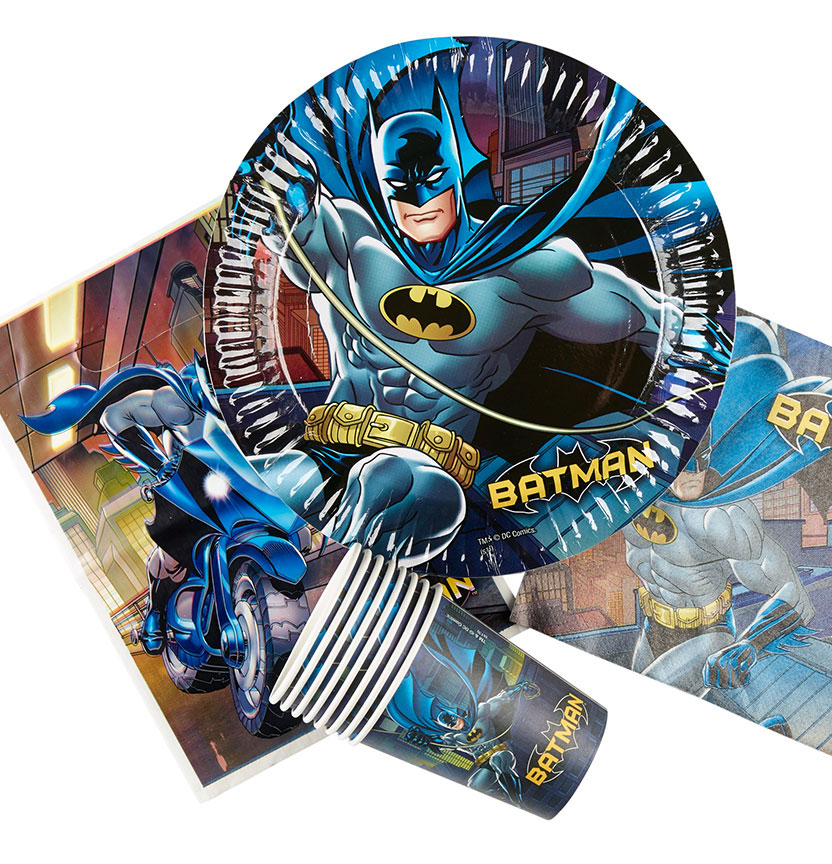 Shop Our Batman Range