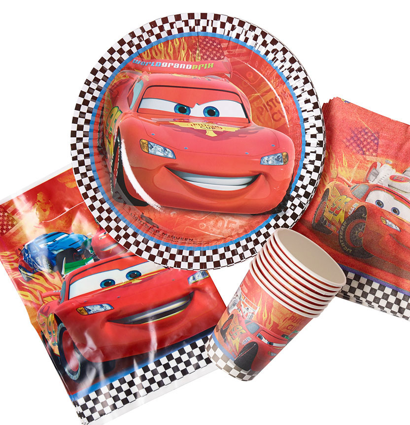 Shop Our Disney Cars Range