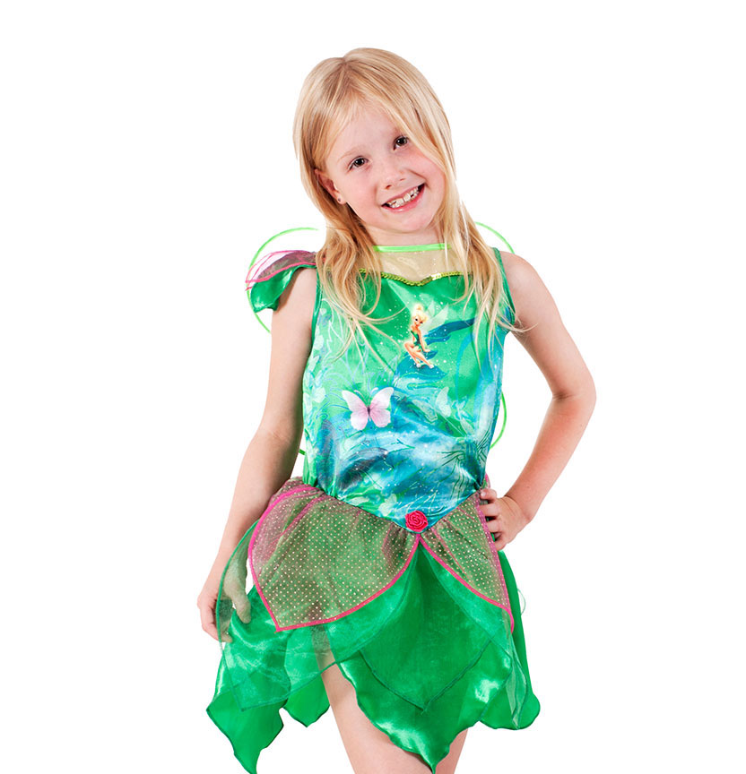 Shop Our Disney Fairies Range