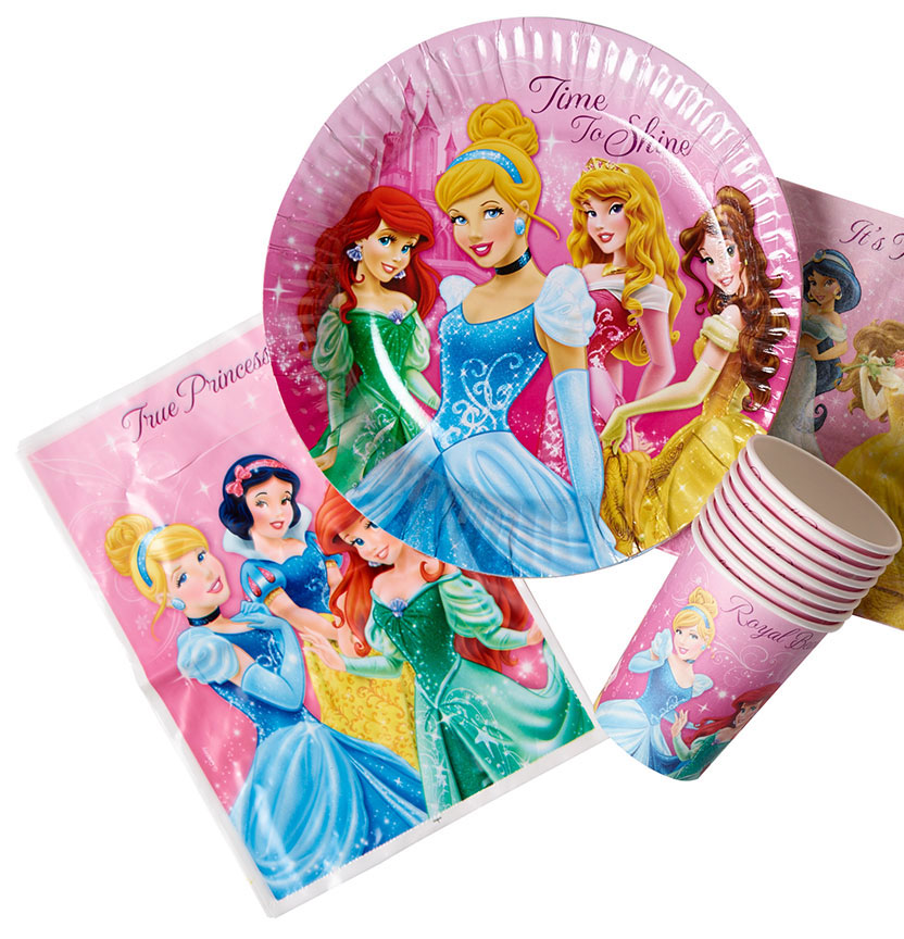 Shop Our Disney Princess Range