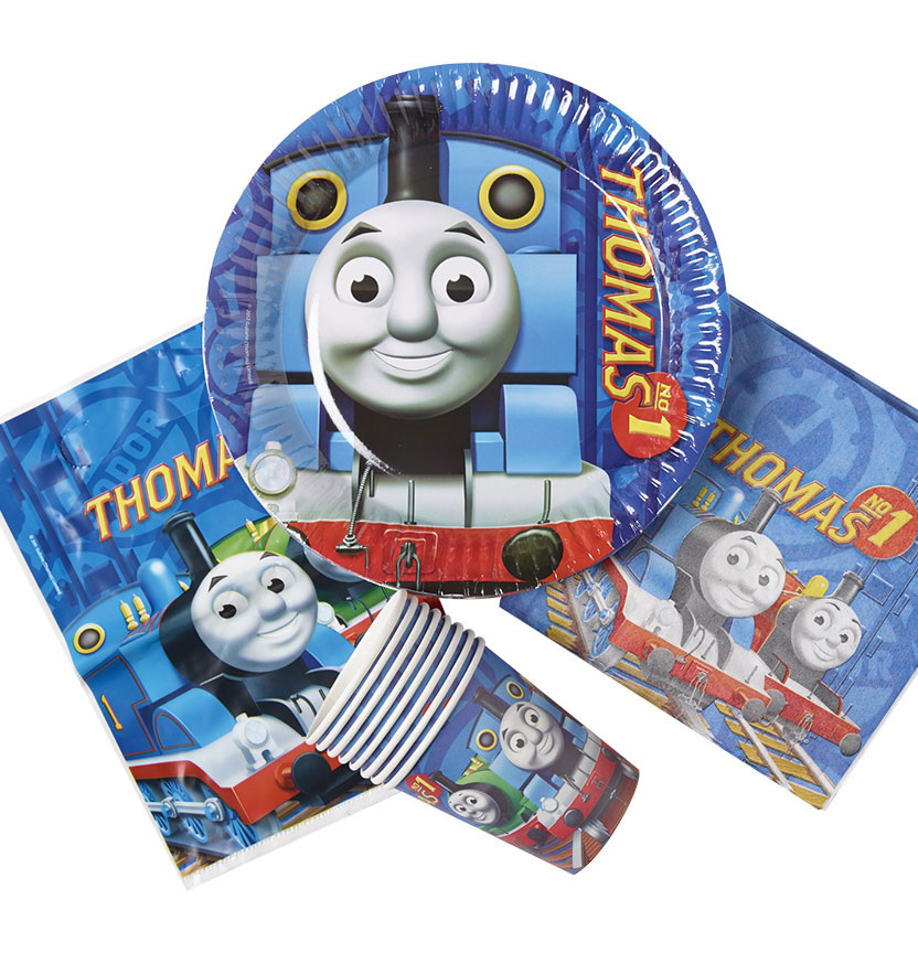 Shop Our Thomas & Friends Range