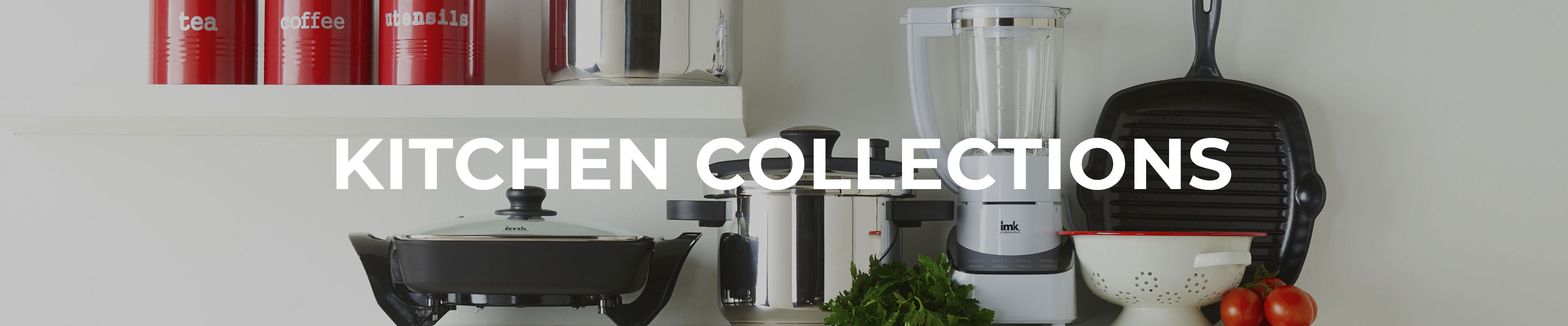 Shop Our Kitchen Collections
